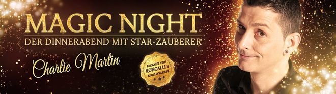 Schlosshotel Karlsruhe Magic Night