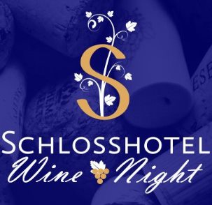 Schlosshotel Wine Night