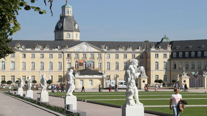 Karlsruhe Freizeitaktivitäten